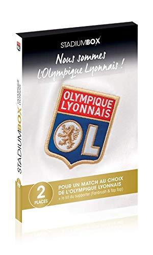 StadiumBox Olympique Lyonnais