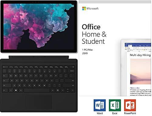 Newest Microsoft Surface Pro 6 12.3