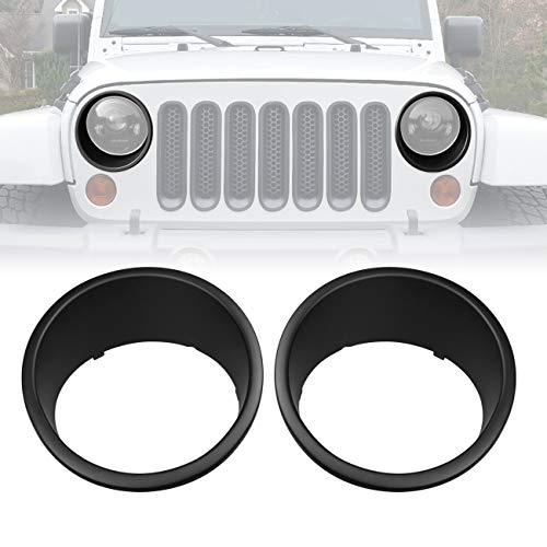 car headlight covers - 1