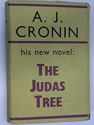 book cover of The Judas Tree