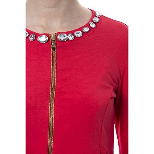 By Coral F v Women Blouse e Versace Francesca wgqEZUqT