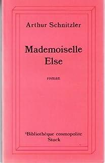 Mademoiselle Else