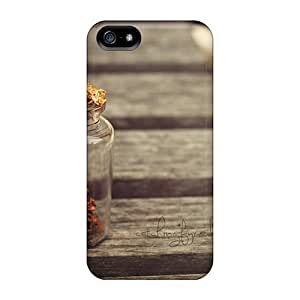 Awesome GoldenArea Defender PC Hard For Iphone 5C Phone Case Cover - Left To Die