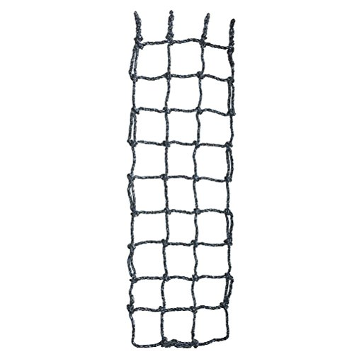 Aoneky 24'' x 70'' Climbing Cargo Net (Climbing Rope Net)