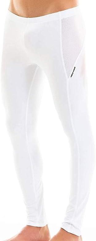 Modus Vivendi Active Short Meggings Mens Underwear Sport Cycle Longer Leg