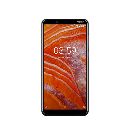 [amazon.es] Nokia 3.1 Plus (32GB) um 124€ anstatt 174€