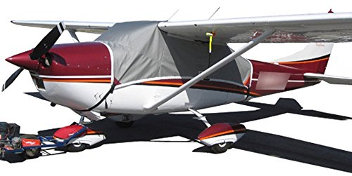 Cessna 182 Skylane Wrap Around - Custom Cockpit