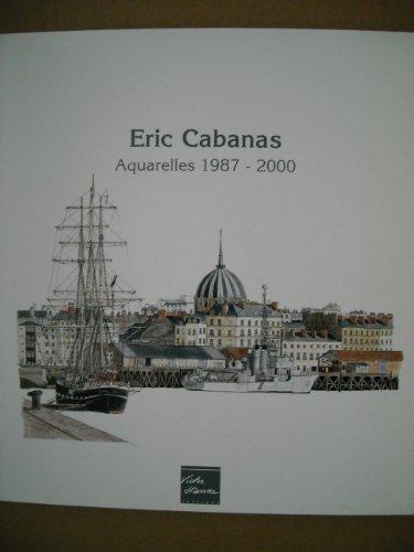 Éric Cabanas