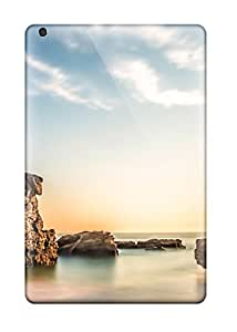 For Ipad Mini/mini 2 Premium Tpu Case Cover K Wallpapers Nature Protective Case