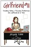 Girlfriend 911, Jacquee Kahn, 146621516X