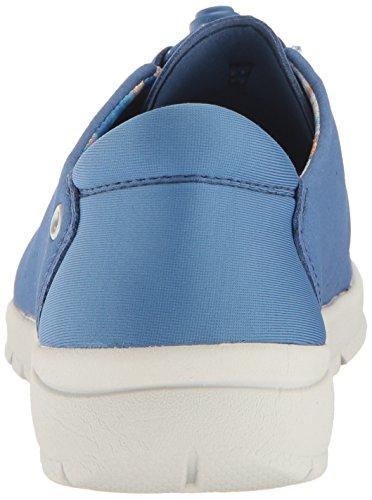 blu camminata blu in Spirit Scarpa da Easy Gosport tela 0BqBF58