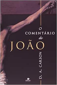 Comentário de João, O