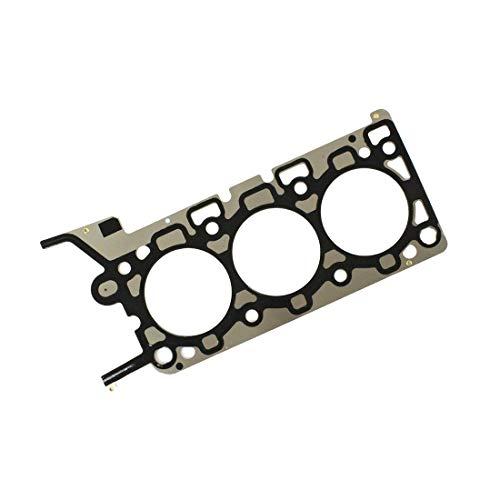 DNJ HG4109L Head Gasket 2 for 001-2008 / Jaguar/S-Type, X-Type / 3.0L / DOHC / V6 / 24V / 181cid / AJ27 / VIN A, VIN F, VIN W