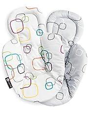 4moms NEW reversible and machine washable newborn insert