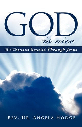Download GOD IS NICE PDF