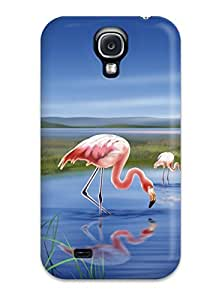 New Premium Galaxy Case Cover For Galaxy S4 Animal Protective Case Cover