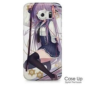 Japan Famous Anime Cartoon Hard Phone Case for Samsung Galaxy S6 SM-G920, G920P, G920V, G920R, G920T, G920W8 - JA0966