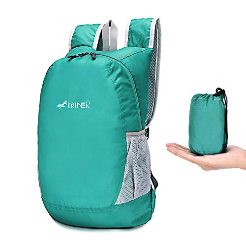FIRINER Packable Backpack 25L Waterproof Daypacks