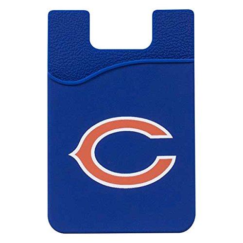 Sleeve Bear - NFL Universal Wallet Sleeve - Chicago Bears