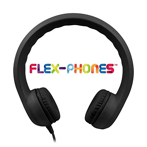 Hamilton Buhl Foam Headphones Headphone - Hamilton City Kids