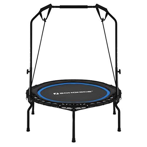 SONGMICS Mini Fitness Trampoline