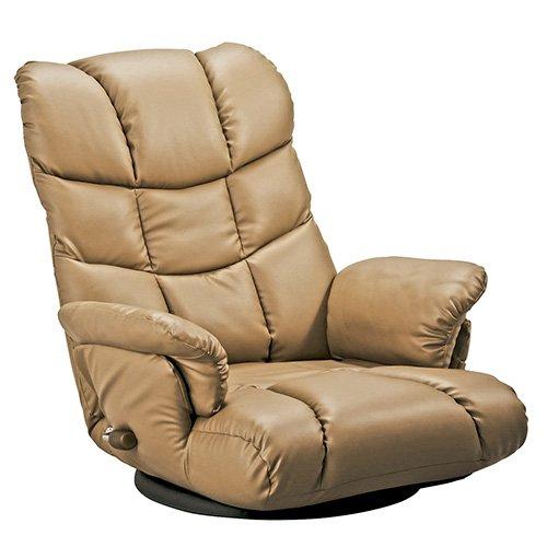 宮武製作所 座椅子 神楽 かぐらYS-1393 ブラウン 2424 B00H35ZW6C ブラウン ブラウン
