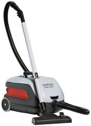 Nilfisk 107414242 - Aspiradora (800 W, Secar, Bolsa para el polvo, 10 L, HEPA, Filtrado): Amazon.es: Hogar