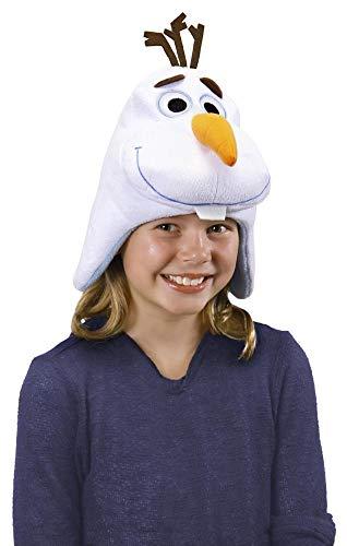 Elope Frozen Olaf Kids Hoodie -