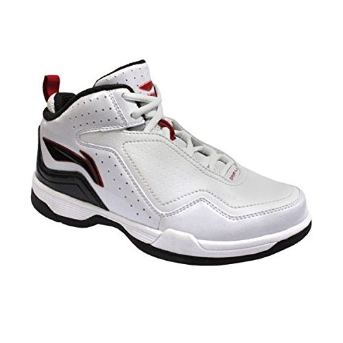 Li-ning - Chaussure de Basket Li-ning cross-over blanc Enfant Pointure - 40