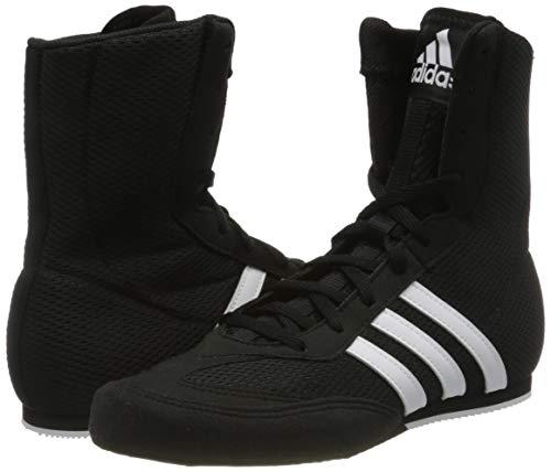 adidas Box HOG II Boxing Shoes 6