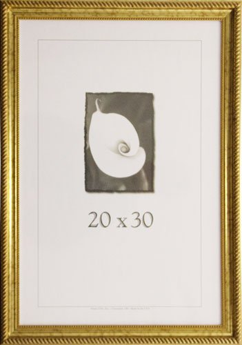 antique wood picture frames. 20x30 Antique Wood Picture Frame (Gold) Frames E