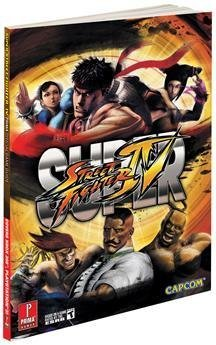 SUPER STREET FIGHTER IV (VIDEO GAME ACCESSORIES)