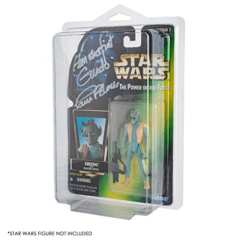 Display Case Compatible with
