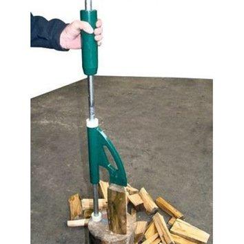 hand drive log splitter: .co.uk: diy & tools