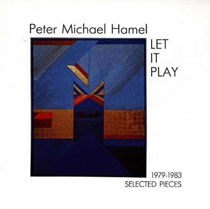 Let It Play / Selected Pieces 1979-83