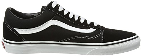 Skool Basses Old Adulte U Mixte Baskets Vans ZSEpqp