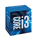 Intel Boxed Core i3-6300 Dual Core Processor 3.8GHz LGA1151 BX80662I36300 from Intel