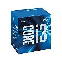 Boxed Intel Core i3-6320 Processor (4M Cache, 3.90 GHz) FC-LGA14C,3 year limited