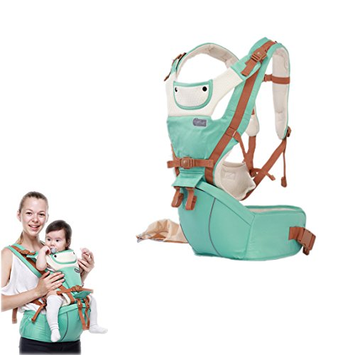 baby carrier 360 hip seat baby sling for newborn waist stool - 3