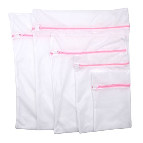 8/6/5 Pack Laundry Wash Bags -