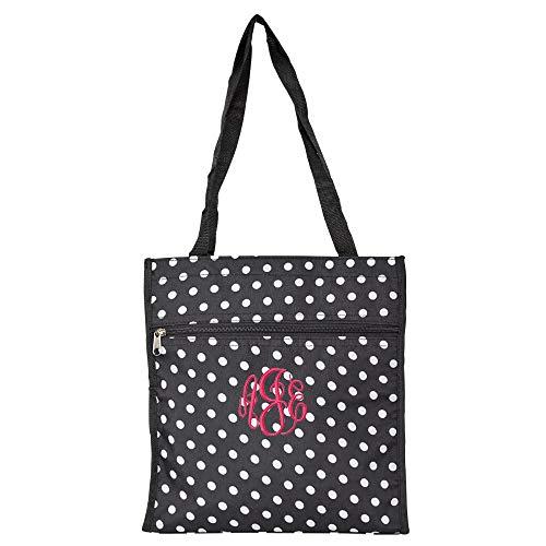 Polka Dot Doctor Bag - Personalized Nurse | Medical | Physician