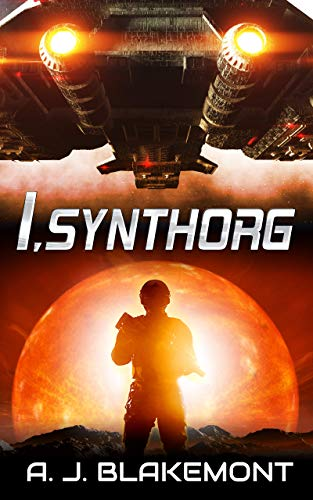 I, Synthorg: Synthorg Marines book 1 (English Edition)