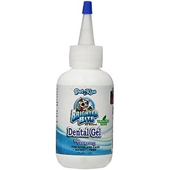 Amazon Com Pet Kiss Brighter Bite Dental Gel Pets 4