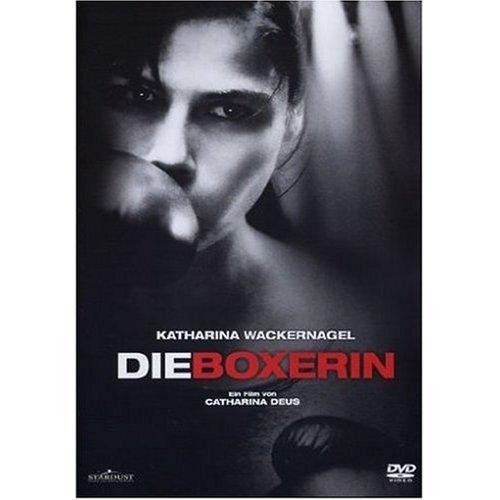 The Boxer [Region 2] -
