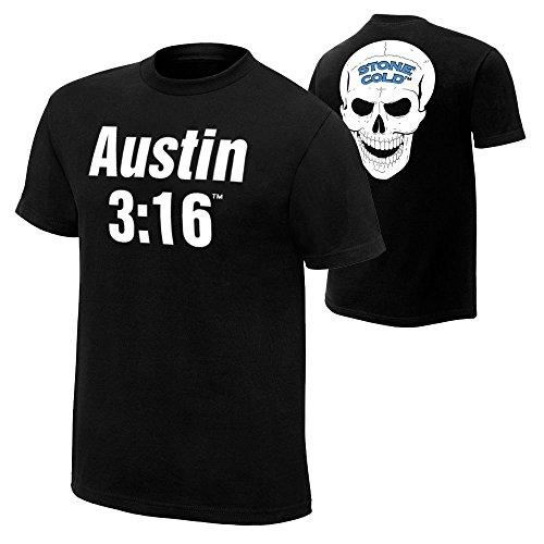 Stone Cold Steve Austin 3: 16Authentic T-Shirt