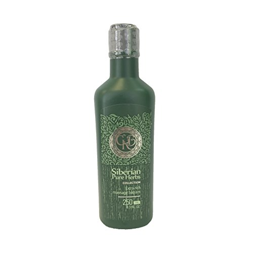 EXTRA RICH MASSAGE BALSAM ''KOREN'' by Siberian Health