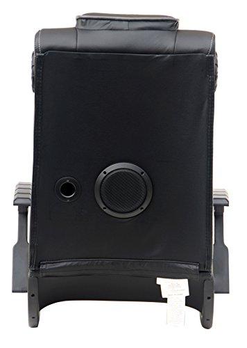 X Rocker 51259 Pro H3 4.1 Audio Gaming Chair, Wireless by X Rocker (Image #5)