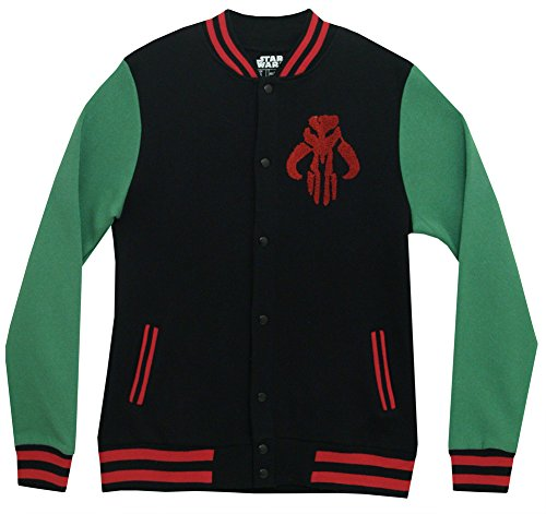 Star Wars Adult Varsity Jacket
