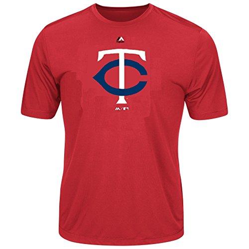 Twins Baseball Shirts - 8