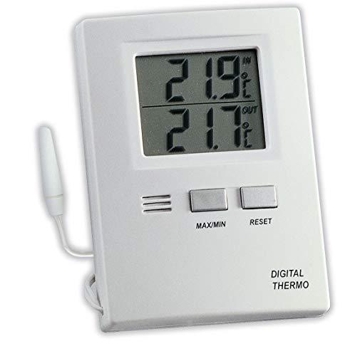 TFA 30.1012 - Termómetro electrónico